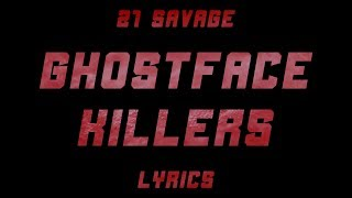 21 Savage Offset Ghostface Killers.mp3