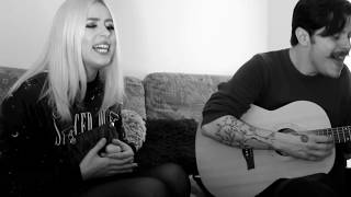 Jax Jones - Breathe (ft. Ina Wroldsen) | Tay Cousins & Jon Lilygreen | Live Cover Video