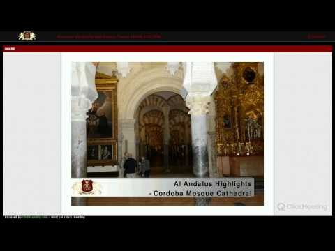 """Palace Tours """"Discover Spain by Luxury Rail"""" Webinar Presentation"""