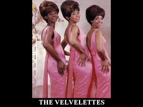 HD#219.The Velvelettes 1966