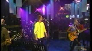 David Bowie - Seven / Thursday's Child (Musique Plus 1999)