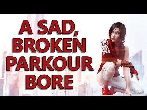 A Sad, Broken Parkour Bore: Mirror's Edge Catalyst Review