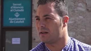 Diàlegs al castell: Miguel Ángel Perín, regidor del PSC