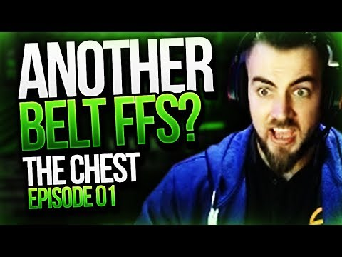 ANOTHER BELT WTF?! Weekly Chest Unboxing - The Chest #1