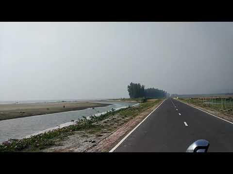 Marine Drive | Cox's Bazar | Bangladesh |
