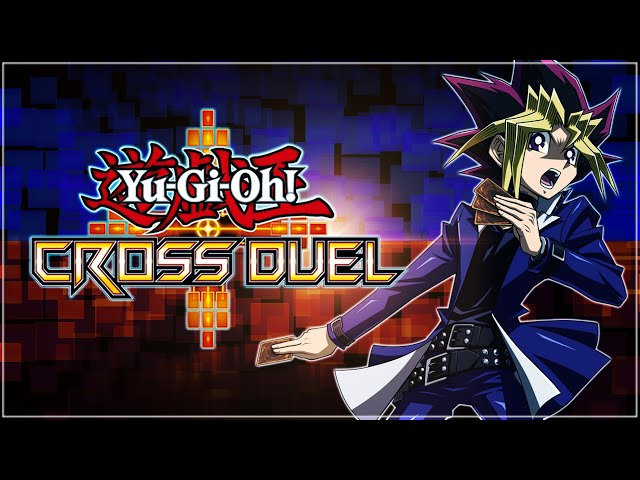 """Yu-Gi-Oh! CROSS DUEL BETA! REGISTRATION LIVE! Duel Links Battle Pass """"Delayed"""" and More!"""