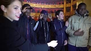Avant-Premières à l'Opéra : Les jeunes découvrent la Dame aux Camélias (teaser)