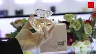 REVIEW Đánh Giá Nước Hoa Nữ Mont Blanc Lady Emblem