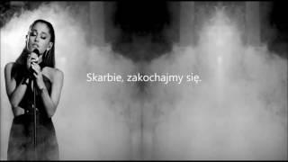 Ariana Grande - touch it tłumaczenie pl