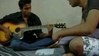 Koi aane wala hai - by Deval and Harshit.