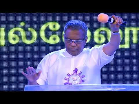 Bro.Augustine Jebakumar Tamil Christian Message