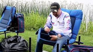 Обзор, чехлы,сумки,холодильник Pro Sport от компании Волжанка.