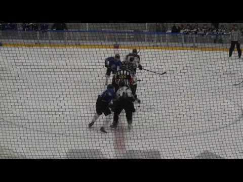 Preliminary round: Espoo Blues vs.Rosenheim Star Bulls 1/3