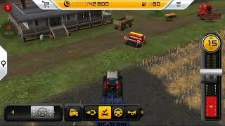 Farming Simulator 14 Episode 1-Plowing