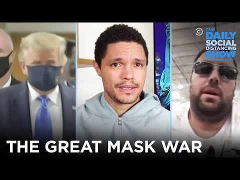 The Great Mask War