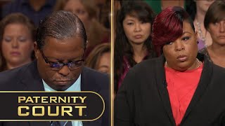Man Denies Paternity After 30 Years and $40,000 in Child Support (Full Episode) | Paternity Court