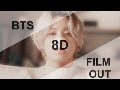 BTS (방탄소년단) – FILM OUT [8D USE HEADPHONES] 🎧