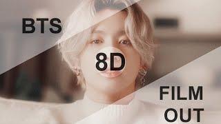BTS (방탄소년단) - FILM OUT [8D USE HEADPHONES] 🎧
