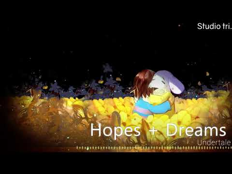 UndertaleHopes and Dreams [Orchestra]