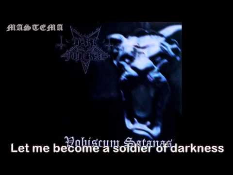 Dark Funeral - Enriched by Evil W / Lyrics