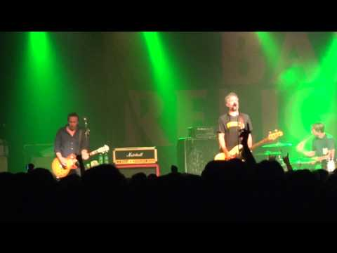 "Bad Religion - ""Fuck You"" (Live in San Diego 3-9-13)"