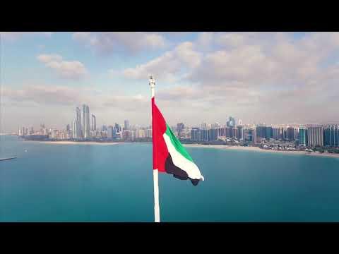 Abu Dhabi International Boat Show 2019 Promo