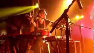 Indigo Sun @ The Cubby Bear 2013 ( Last show w/ Lucas Ellma