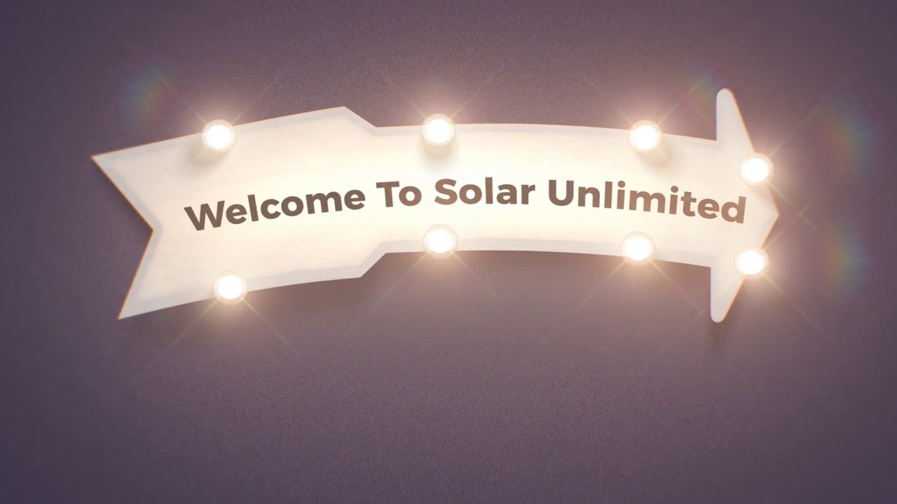 Solar Unlimited - Solar Panels Company in Los Angeles, CA