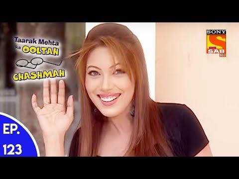 Taarak Mehta Ka Ooltah Chashmah – तारक मेहता का उल्टा चशमाह – Episode 123