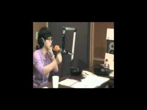 Jockey Joe interviews Hu Xia 胡夏