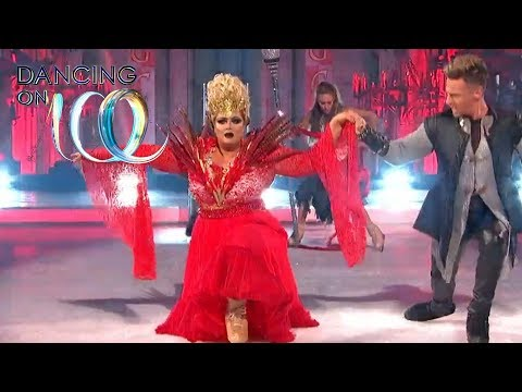 We're Spellbound by Gemma's Performance | Dancing on Ice 2019