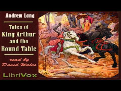 Tales Of King Arthur And The Round Table | Andrew Lang | Children's Fiction, Myths | English | 2/3