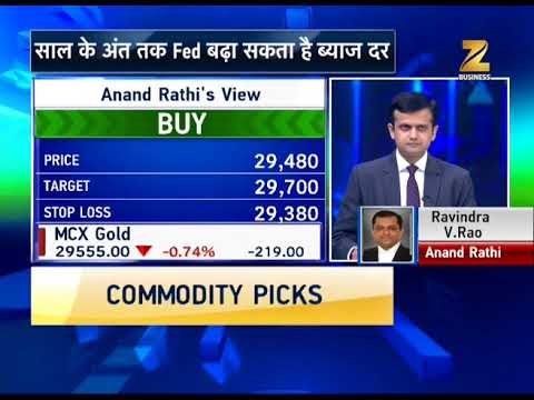 Commodities Live: Watch why gold, silver prices under pressure this festive season