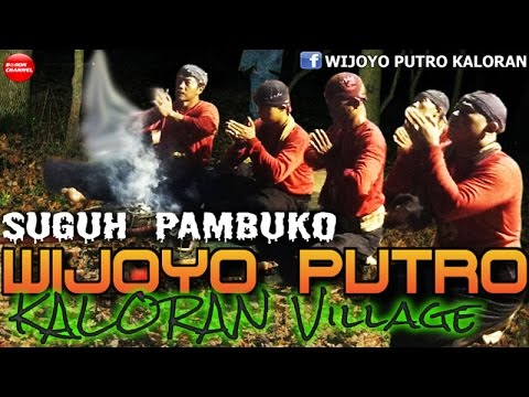 Jaranan Wijoyo Putro Kaloran Village Suguh Pambuko || Traditional Dance Of Java