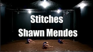 Baixar Stitches Shawan Mendes - *Coreografia* Jéssica Maria Arroyo