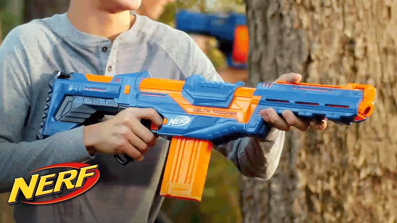 27873f18ca4 Delta Trooper relv - Mängukomplektid - Mänguasjad