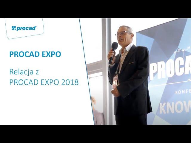 PROCAD EXPO 2018