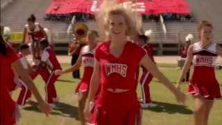 Glee/Хор 6 сезон Промо (HD)