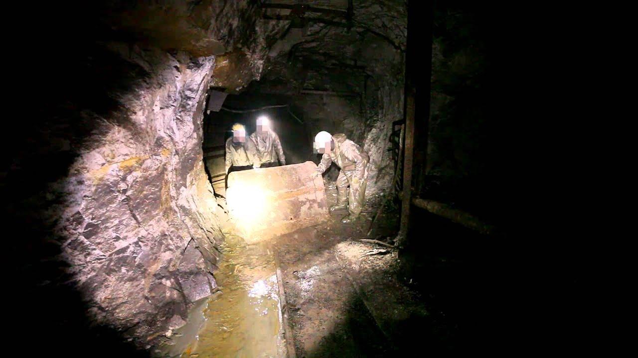 Ужасы московских подземелий 3 фотография