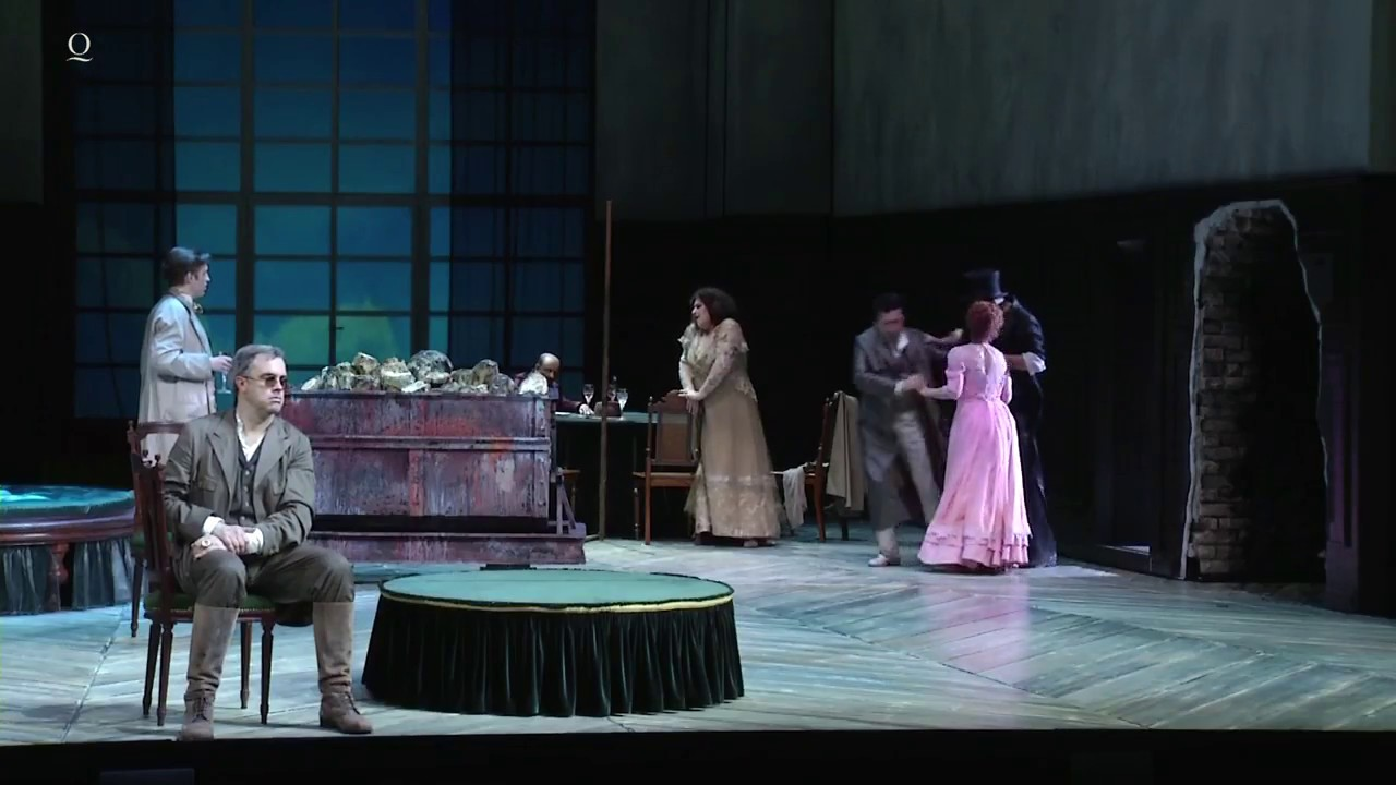 Oper Wagner