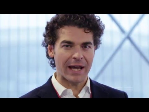Understanding Europe MOOC - Teaser