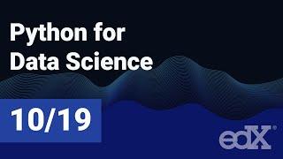 Python Basics for Data Science - Loops thumbnail