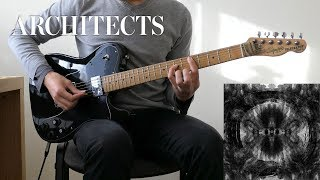 ARCHITECTS - Holy Hell (Cover) + TAB