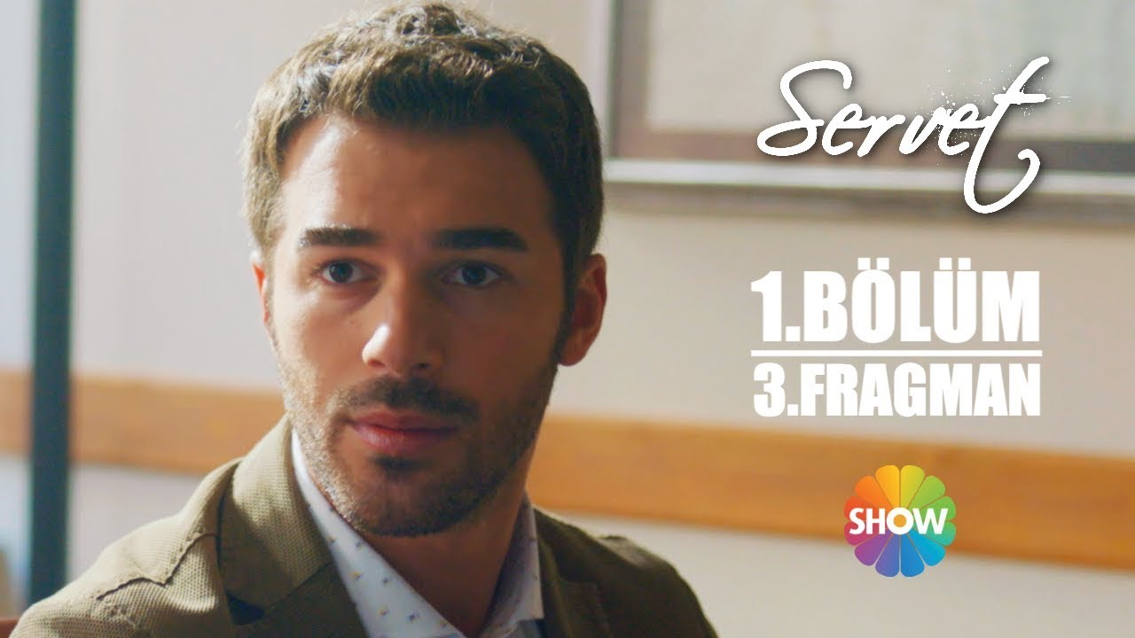 Servet 1. Bölüm 3. Fragman | Bu Akşam Show TV\'de Başlıyor!