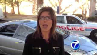 News Tracker: APD officer shot overnight