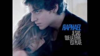 Inédite de Raphael parue sur réédition de l'album Je sais que la Te...