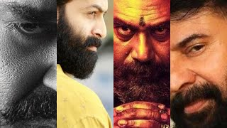 Top 10 Mass Malayalam Movie BGM | Part 1 | Gautam Jr