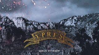 YPRES - Genus Vitiosum (2019) Full Album Official (Post-metal)