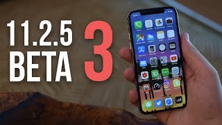 iOS 1125 Beta 3 RELEASED New Changes Finally