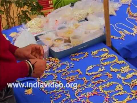 Jewellery Handicrafts Punjab Youtube